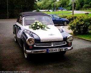 Hochzeitsauto 001