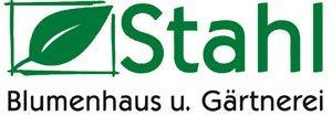 Logo Blumenhaus Stahl