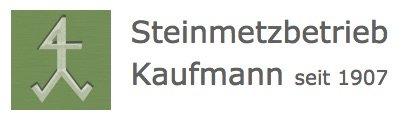 Steinmetzbetrieb Kaufmann