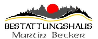 Bestattungshaus Martin Becker